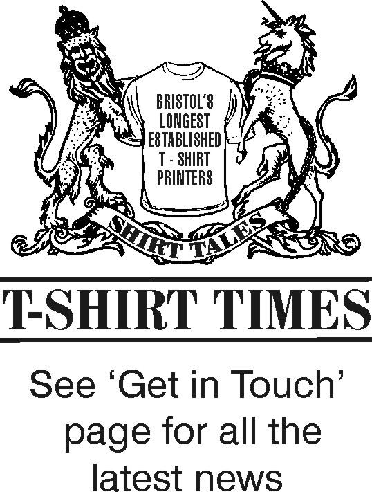 T shirt printers bristol tales printing and